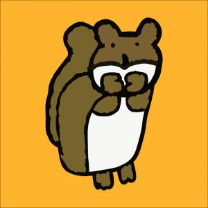 정민우 [다람쥐]