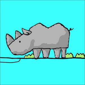 정민우 [코뿔소]